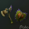 liste des armes de monster hunter tri 100px-Tomahawkswrd