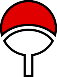 Uchiha Symbol