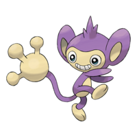 190Aipom