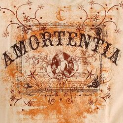 Amortentia label