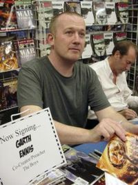 Garth-ennis