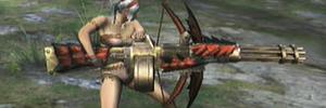 liste des armes de monster hunter tri 300px-RathplusBowgun