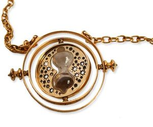 Time Turner from Harry Potter Wiki
