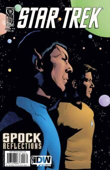 Spock Reflections 3RI