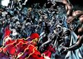 Black Lantern Corps 004
