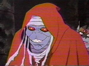 Mumm Wiki on Mumm Ra  Original    Villains Wiki   Villains  Bad Guys  Comic Books