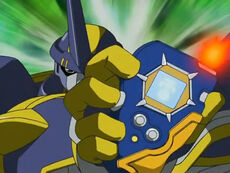 List of Digimon Frontier episodes 05