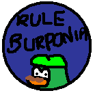Burpy Button