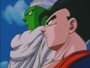 Gohan piccolo 1