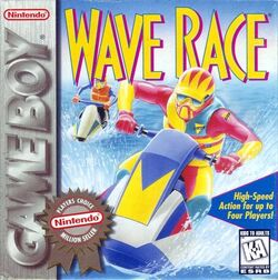 Wave Race