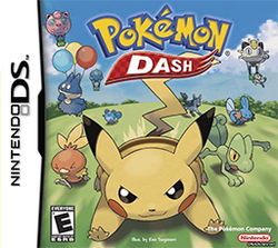 Pokemon Dash (NA)
