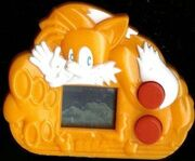 McDonalds Tails 2003