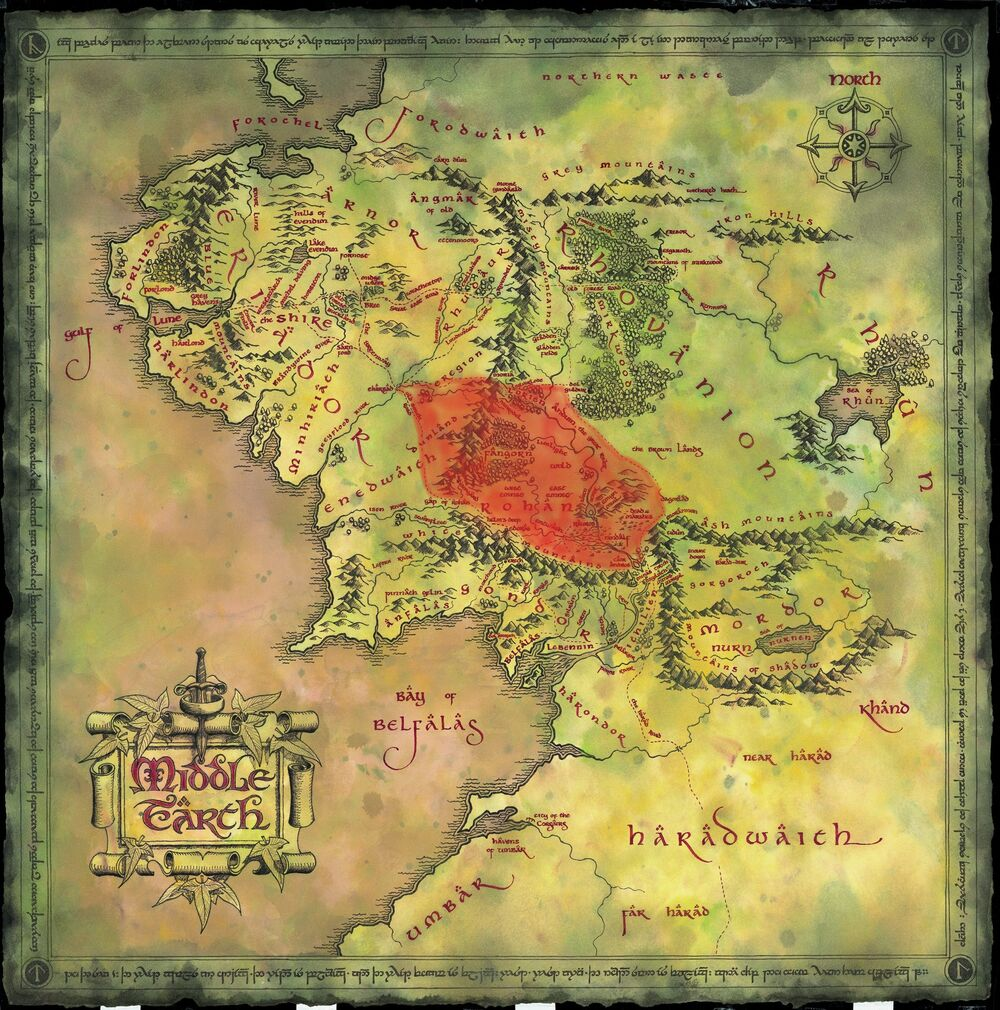 Lord Of The Rings Roleplay Forum