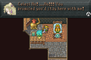 FFVI Cid&#39;s Death