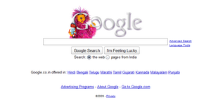 Google-india