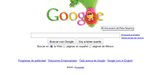 Google-mexico