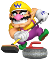 Wario 90