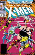 Uncanny X-Men Vol 1 225
