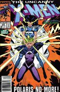 Uncanny X-Men Vol 1 250