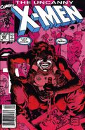 Uncanny X-Men Vol 1 260