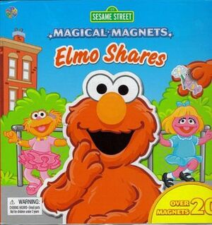 ElmoShares