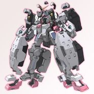 GN-004 Gundam Nadleeh Unleashed