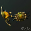 liste des armes de monster hunter tri 100px-RoarSword