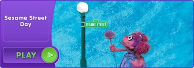 Sesame Street Day