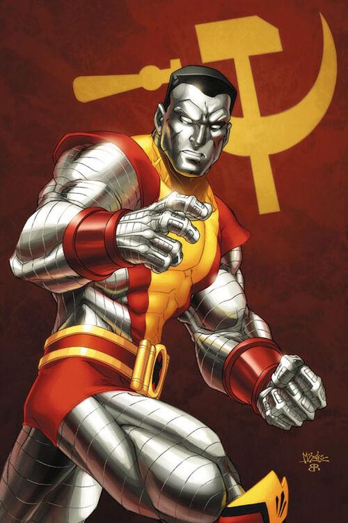 Colossus X-Men