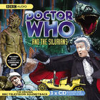 Doctor who and the silurians cd