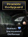 Promote Bodyguard