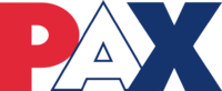 PAX logo