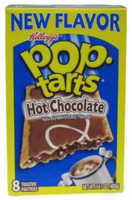 Hot Chocolate - Pop Tarts Wiki