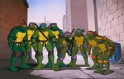 TMNT Forever