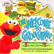 Unwelcome to Grouchland