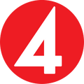 TV4 logo