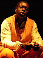 Ekow Quartey (Bem in HP3)