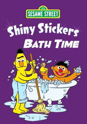 Shinystickersbathtime