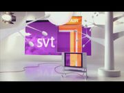 SVT1 ident 2008