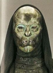 Unidentified Death Eater (III)