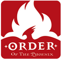 Order of the Phoenix™ Poster - Harry Potter and the Order of the Phoenix™.png