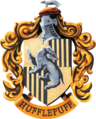 Hufflepuff Crest (Painting).png