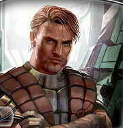 Dash Rendar - SWGTCG