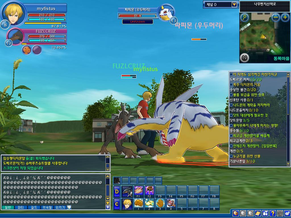 Digimon Masters - Digimon Wiki: Go on an adventure to tame the