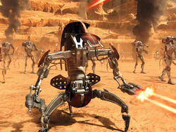 Destroyer Droid