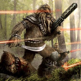 Kashyyk     336px-Wookiee_Defender