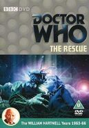 Rescue uk dvd