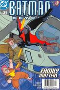 Batman Beyond Vol 2 19