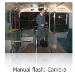 ManFlash Camera