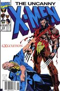 Uncanny X-Men Vol 1 276